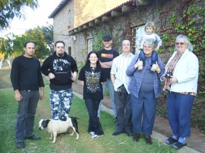 Family 15 Jun 2008