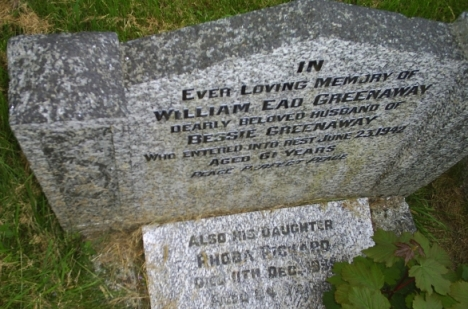 William Ead Greenaway