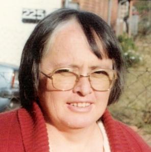 Gillian Bradbury, 1984