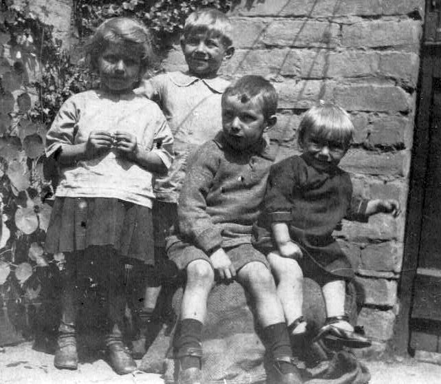 The Pearson and Ellwood families of Whitehaven (5/6)