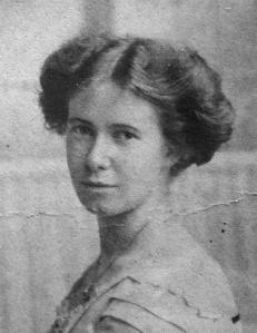 May Stooke (1886-1930)