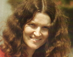 Val Hayes when I first knew her in 1972/73, and she was working for Stafford Mayer in Durban