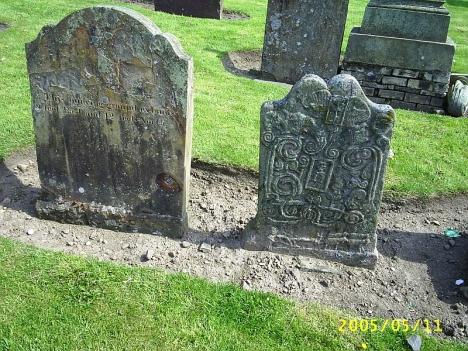 Maybole Cemetery