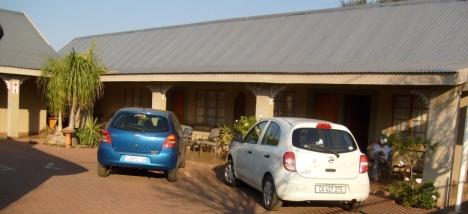 Azalea Guest House, Kuruman