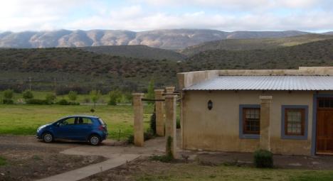 Keurfontein
