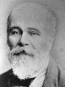 Richard Vause, Mayor of Durban 1883-1885