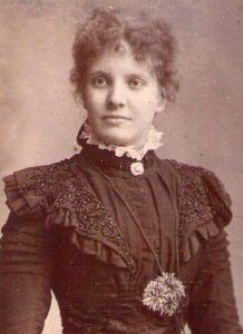 elizabeth ellwood 1877-1968
