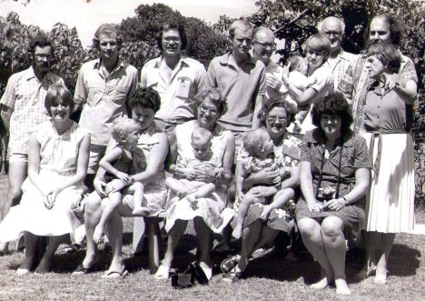 greene and gammage descendants 1978