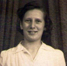 is this Margaret Pearson Worsley 6 jun 1949