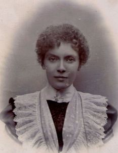 isabella ellwood 1873-1958