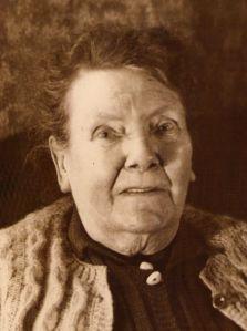 isabella ellwood - 1873-1958