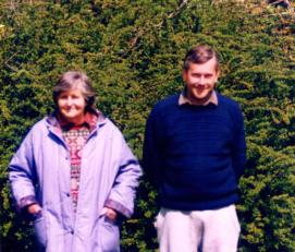 jean and gordon pearson