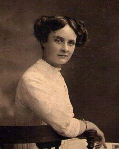 margaret ellwood pearson 1892-1958