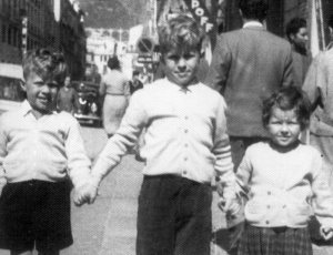 salerno 1956