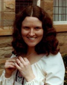 Valerie Greene Hayes